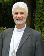 Portrait de Mgr Jacques BLANQUART